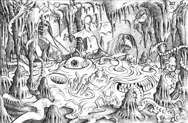 Erol-Otus-Shub-Niggurath-DDG